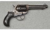 Colt ~ D.A. 41 ~ .41 Long Colt