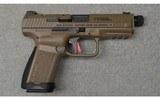 Canik ~ TP9 Elite Combat ~ 9mm Luger - 1 of 6