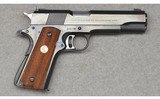 Colt ~ National Match 1911 ~ .45 Acp - 1 of 4