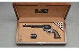 Colt ~ SAA 3rd Generation, Jan Gwinnell Engraved ~ .44-40 Win - 11 of 13
