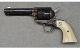 Colt ~ SAA 3rd Gen, Denise Thirion Engraved ~ .45 LC - 4 of 12