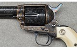 Colt ~ SAA 3rd Gen, Denise Thirion Engraved ~ .45 LC - 5 of 12