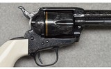 Colt ~ SAA 3rd Generation Engraved ~ .45 LC - 2 of 13