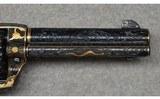 Colt ~ SAA 2nd Generation, Ken Hurst Engraved ~ .45 LC - 6 of 16