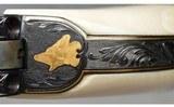 Colt ~ SAA 2nd Generation, Ken Hurst Engraved ~ .45 LC - 16 of 16