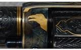 Colt ~ SAA 2nd Generation, Ken Hurst Engraved ~ .45 LC - 12 of 16