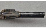 Colt ~ SAA 2nd Generation, Ken Hurst Engraved ~ .45 LC - 14 of 16