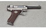 Valmet ~ L-35 ~ 9mm Luger