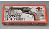 Pietta ~ 1873 SA ~ .45 Colt - 6 of 7