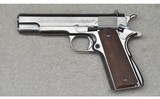 Colt ~ Ace ~ .22 Long Rifle - 2 of 8