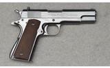 Colt ~ Ace ~ .22 Long Rifle - 1 of 8