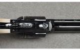 Colt ~ SAA Generation 3, Joseph Condon Engraved ~ .44 S&W Spl - 10 of 12