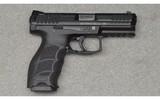 H&K ~ VP9 ~ 9mm Luger