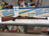 SAKO AV Carbine Rifle 30-06 As New In Box RARE and Gorgeous!!!