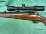 Browning Belgium Safari custom stocked rifle 30-06 with scope GEORGEOUS! - 15 of 15