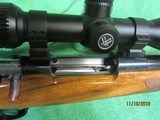 Browning Belgium Safari custom stocked rifle 30-06 with scope GEORGEOUS! - 12 of 15