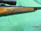 Browning Belgium Safari custom stocked rifle 30-06 with scope GEORGEOUS! - 7 of 15