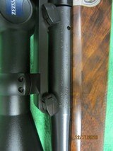 Blaser R93 Luxus with Zeiss scope. 280 Remington. Gorgeous! - 10 of 12