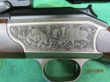Blaser R93 Luxus with Zeiss scope. 280 Remington. Gorgeous! - 9 of 12