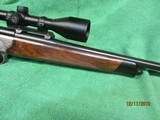 Blaser R93 Luxus with Zeiss scope. 280 Remington. Gorgeous! - 3 of 12