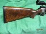 Blaser R93 Luxus with Zeiss scope. 280 Remington. Gorgeous! - 2 of 12