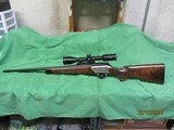 Blaser R93 Luxus with Zeiss scope. 280 Remington. Gorgeous! - 7 of 12