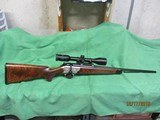 Blaser R93 Luxus with Zeiss scope. 280 Remington. Gorgeous! - 1 of 12