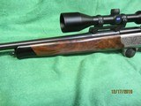 Blaser R93 Luxus with Zeiss scope. 280 Remington. Gorgeous! - 6 of 12