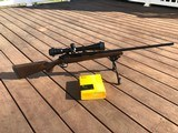 remingtonmodel 700 american wilderness rifle300 win mag with vortex viper scope