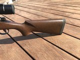 Remington Model 700 AWR Rifle 300 Win Mag with Timney trigger - 7 of 11