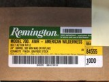 Remington Model 700 AWR Rifle 300 Win Mag with Timney trigger - 9 of 11