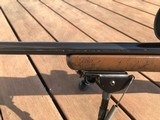 Remington Model 700 AWR Rifle 300 Win Mag with Timney trigger - 8 of 11