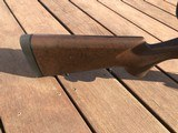Remington Model 700 AWR Rifle 300 Win Mag with Timney trigger - 5 of 11