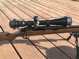 Remington Model 700 AWR Rifle 300 Win Mag with Timney trigger - 2 of 11