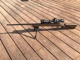 Remington Model 700 AWR Rifle 300 Win Mag with Timney trigger - 6 of 11