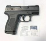 Taurus PT609 Pro 9mm semi auto