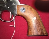 """Ruger """"New Army"""" .457 cal. Like New - 5 of 9"""
