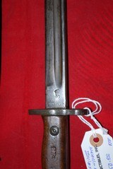 Wilkinson #1 Mark II Enfield Bayonet