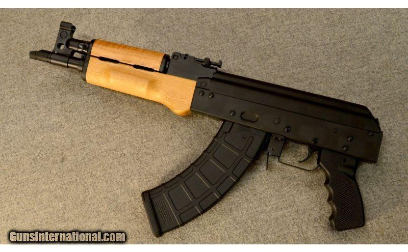 Century Arms ~ Draco Pistol ~ 7 62x39mm