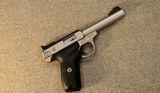 Smith & Wesson ~ Model SW22 Victory ~ .22 LR