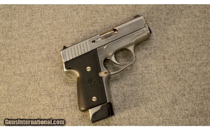 Kahr Arms ~ MK 9 Elite 98 Stainless ~ 9mm for sale