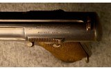 Astra ~ Model 1921 (400) ~ 9mm Largo (9x23mm) - 3 of 4