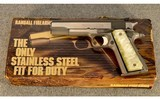 Randall Firearms ~ Service Model A131 ~ .45 ACP - 3 of 3