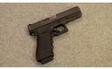 Glock ~ Model 17 Gen4 ~ 9mm ~ Police Trade-In
