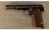 Astra ~ Model 1921 (400) ~ 9mm Largo (9x23mm) - 2 of 4