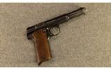 Astra ~ Model 1921 (400) ~ 9mm Largo (9x23mm) - 1 of 4