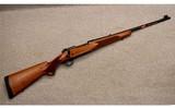 Winchester ~ Model 70 ~ 7mm Rem. Mag. - 1 of 10