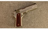 Remington ~ Model 1911 R1 Stainless ~ .45 ACP - 1 of 2
