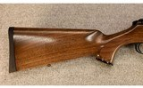 J.P. Sauer & Sohn ~ Model 101 Classic ~ 7mm Rem. Mag. - 2 of 10