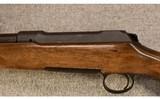 J.P. Sauer & Sohn ~ Model 101 Classic ~ 7mm Rem. Mag. - 8 of 10
